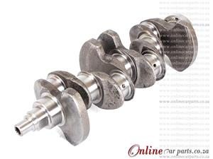 Ford Courier 2000 FE 86-92 Laser Meteor 2.0 FE 8V 91-93 Crankshaft