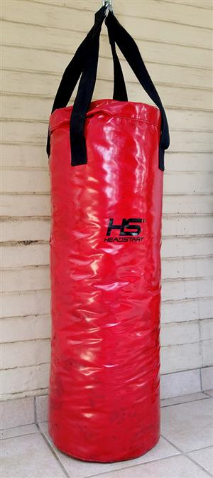 HEADSTART Punch Bag 35 kg