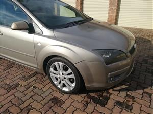 2008 Ford Focus 1.6 5 door Si