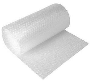 BUBBLE WRAP ON SPECIAL - JUNE ONLY