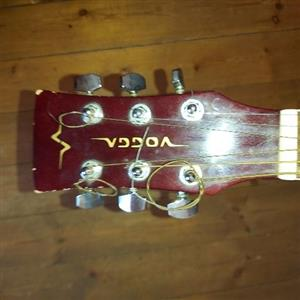 vogga acoustic guitar