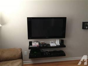 "Panasonic 42"" FLAT SCREEN 1080p PLASMA TV for Sale"