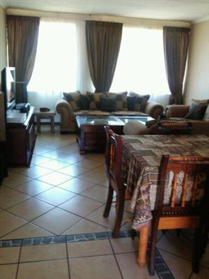 2 bedr flat in Lydiana