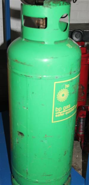 19kg gas bottle S033577I #Rosettenvillepawnshop