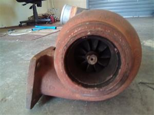 670/770 bell grader turbo charger