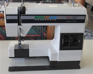 Lotus sewing machine S031109D #Rosettenvillepawnshop