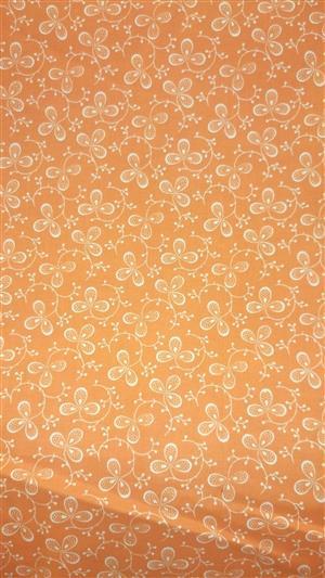 100% Quilting Fabric