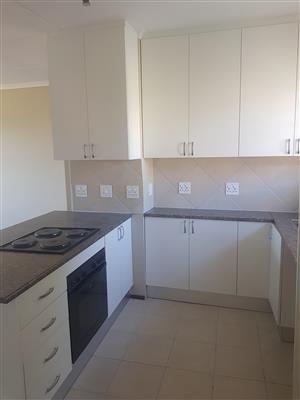 2 bedroom apartment for rent in 24 hour secure  complex in Weltervreden Park ext 76