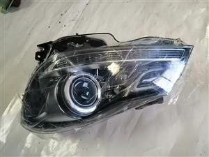 W204 Facelift Intelligent Headlamp