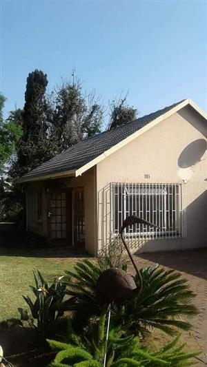 Garden Cottage for rent