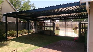 Carports and Garagedoors
