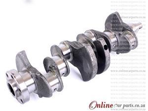 Mazda B1800 F8 91-99 626 1.8 F8 89-92 Crankshaft