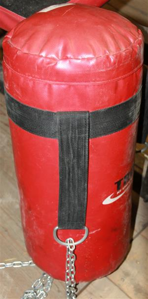 Punching bag S029123d #Rosettenvillepawnshop