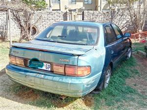 1994 Toyota Camry 3.0 V6