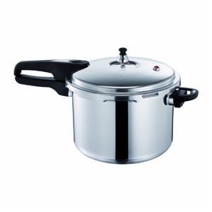 Tefal Aluminium Pressure Cooker 7.6 Liter