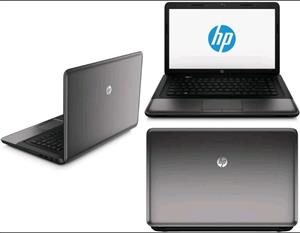 "HP 250 G1 15.6"" Celeron Notebook"