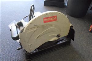 2300W Metabo Cut Off Machine