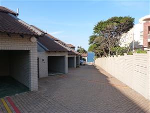 Duplex - Margate Beachfront-