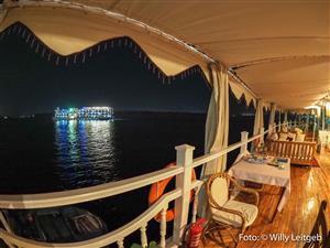 8-Day Luxury Nile Cruise