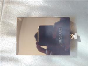 Xbox 360 Hard drive 500gb with gta 5