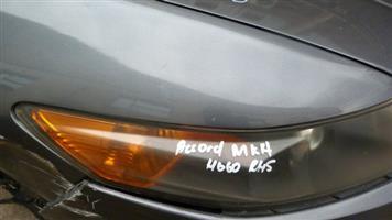 CURRENTLY STRIPPING H660 HONDA ACCORD MK4