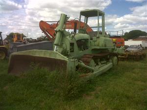 Terex R17 Bulldozer