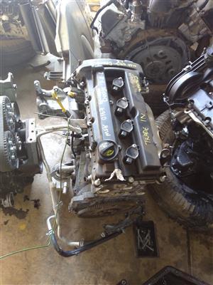 Dodge Caliber 2L Petrol Engine
