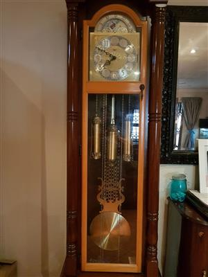 Grandfather Clock - Pretoria North
