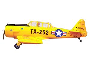 AT-6 TEXAN 1/7 SCALE