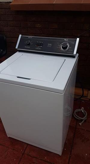 Whirlpool 7.3 kg washing masjien