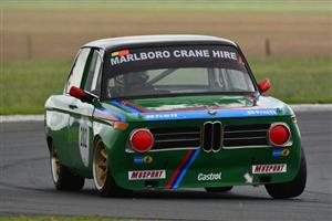1969 2002 historic race car