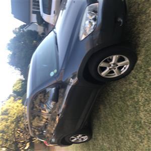 2008 Toyota Rav4 RAV4 2.2D GX