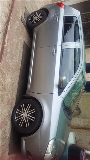 2011 Geely MK hatch 1.5 GT