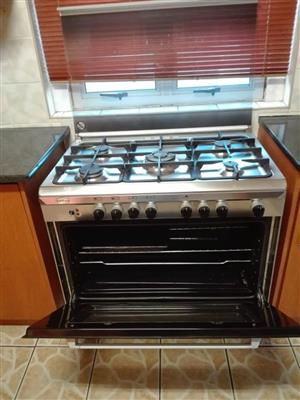 Big 5 plate gas stove for sale