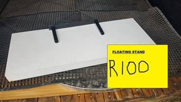 FLOATING STAND FOR SALE
