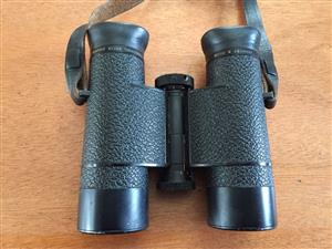 Leitz Wetzlar Trinovid 8x32B Made in Germany superior Compact binoculars with original case