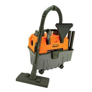 Tough 15 demo wet&dry vacuum