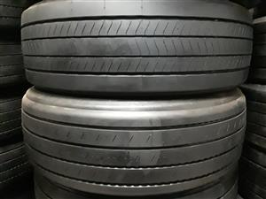 Good second hand truck tyres all sizes