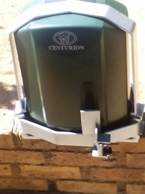 Centurion D10 Gate Motor