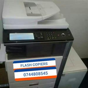 FLASH COPIERS 0744808545