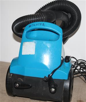 Logik vacuum cleaner S034017A #Rosettenvillepawnshop