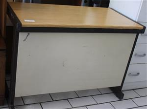 Small office table S032083A #Rosettenvillepawnshop