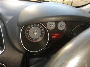 2012 Fiat Punto 1.4T MultiAir Lounge