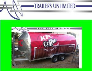 TRAILERS UNLIMITED THE BEST FOOD TRAILERS IN AFRICA.