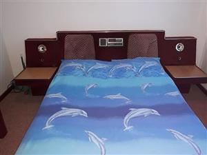 Slaapkamer stel