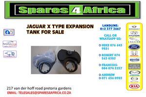 Jaguar X type expansion tank For sale !!