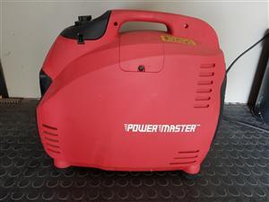 Generator Power Master 2.5KW
