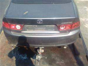 HONDA ACCORD STRIPPING FOR SPARES NOW