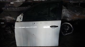 VW Polo Vivo Hatch Left Front Door