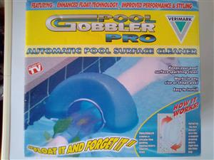 Pool Gobbler Pro. Brand New in a box. Never Used. Verimark Product. I an in Orange Grove.